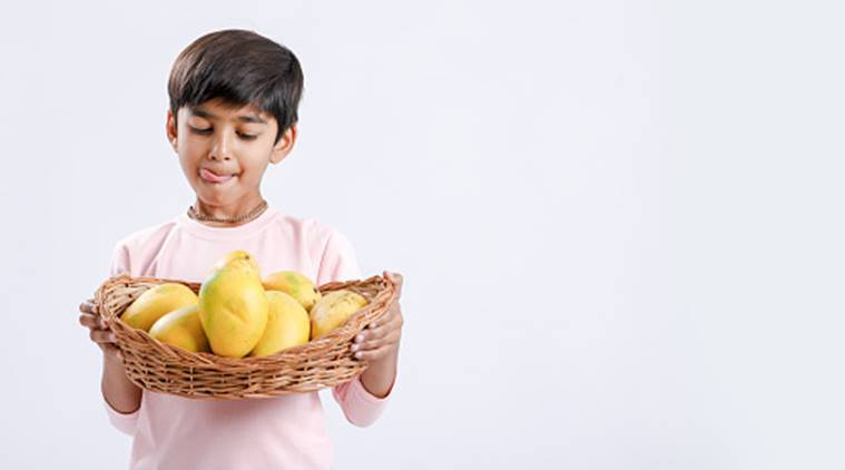mango, summer fruit, mango benefits for kids, mango recipe