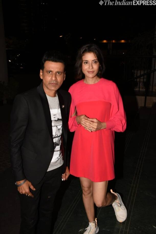 Manoj Bajpayee birthday