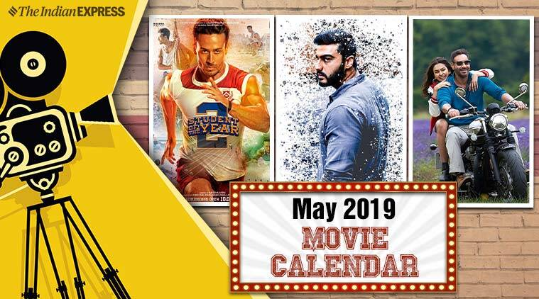 movies in may 2019