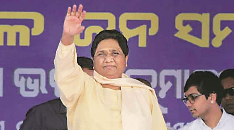 mayawati, bsp candidates, bsp second list, lok sabha elections, election news, Pankaj Chaudhary