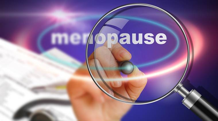 menopause, cycling, exercise, women, indian express, indian express news