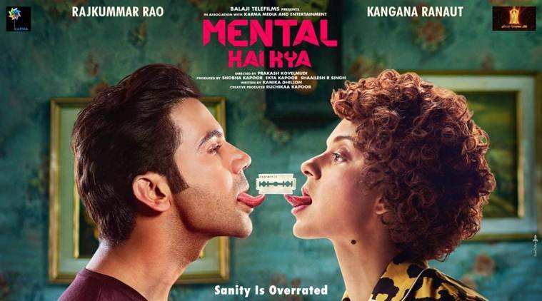 Rajkummar Rao and Kangana Ranaut's Mental Hai Kya gets new release date