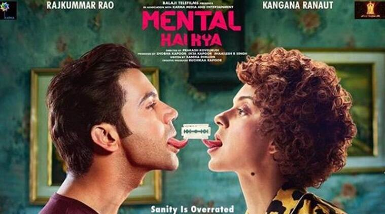 Kangana Ranaut and Rajkummar Rao's Mental Hai Kya faces legal trouble
