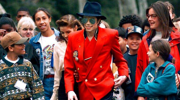 Michael Jackson estate hits back at Leaving Neverland