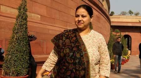 ED files supplementary chargesheet against Misa Bharti, husband Shailesh in money laundering case