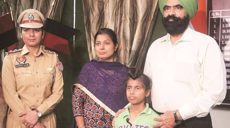 Boy found at Ambala railway station day after he was 'kidnapped'