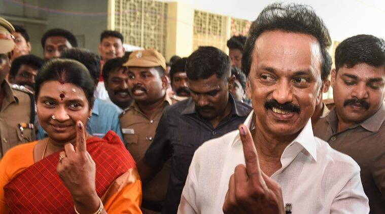 Four more Assembly bypolls in Tamil Nadu, DMK may have upper hand