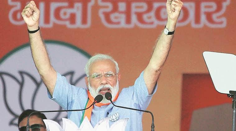 narendra modi, pm modi, pm modi in kathua, pm modi in J&K, pdp, national conference, separate cm for J&K, J&K news, election news