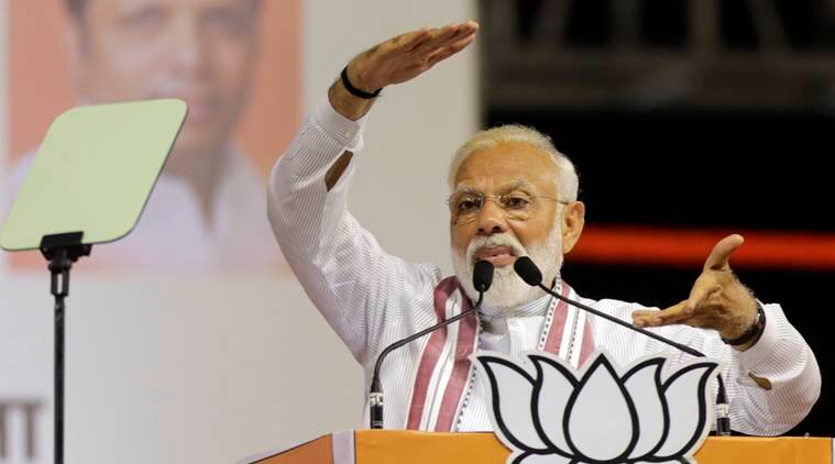 Law same for all, I-T should raid my home too if I have done wrong: Modi