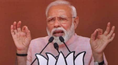 Lok Sabha elections 2019 LIVE Updates: In Chhattisgarh, PM calls AFSPA 'raksha kavach' of security forces