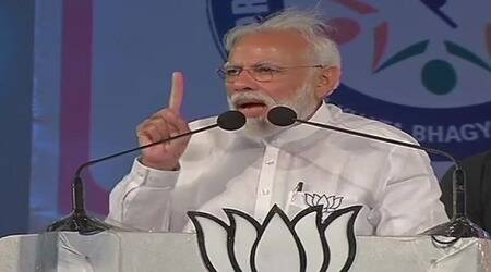 Lok Sabha Elections 2019 LIVE updates: PM Modi to address rallies in Odisha, Chhattisgarh today