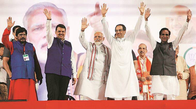 Uddhav Thackeray, Shiv Sena MPs to attend NDA meeting in Delhi today