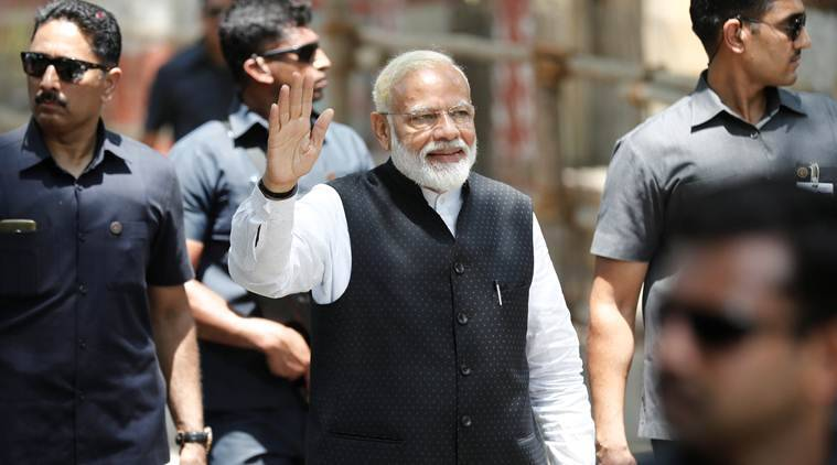 Fourth clean chit: EC lets off PM Modi for 'majority-minority' speech in Nanded