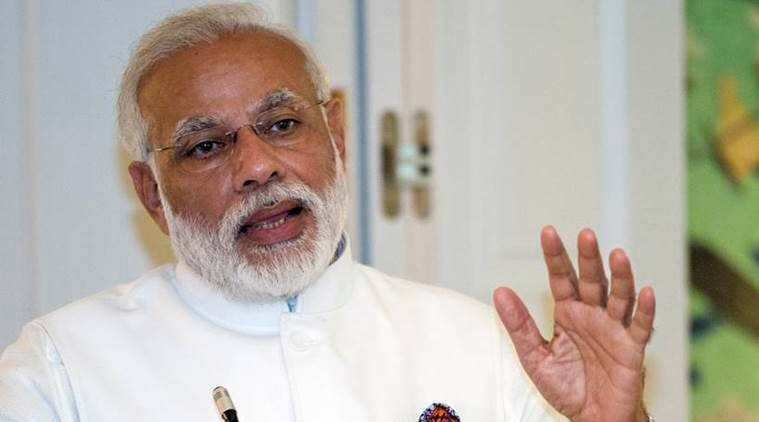 PM Modi condemns Sri Lanka bomb blasts, says no place for such barbarism in our region