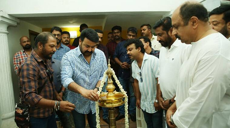 Mohanlal's Ittimani: Made in China and Big Brother launched
