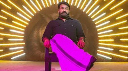 Lucifer box office collection Day 7 Mohanlal Prithviraj Sukumaran