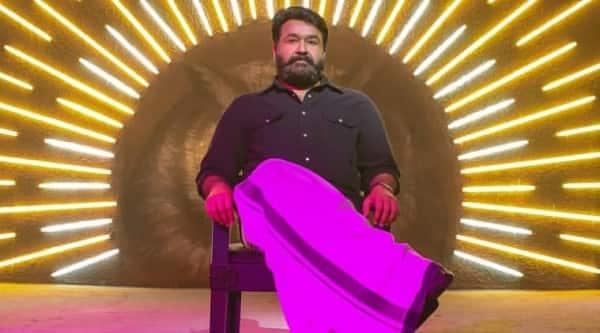 Lucifer box office collection Day 7 Mohanlal Prithviraj Sukumaran