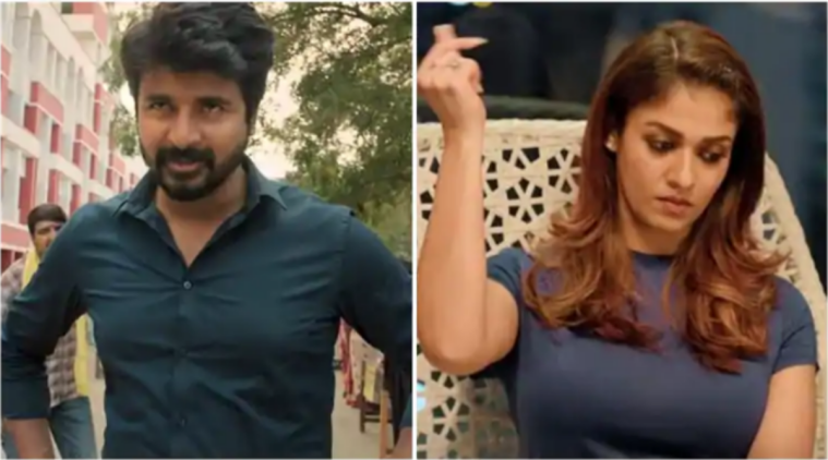 Sivakarthikeyan's Mr Local To Release On May 17