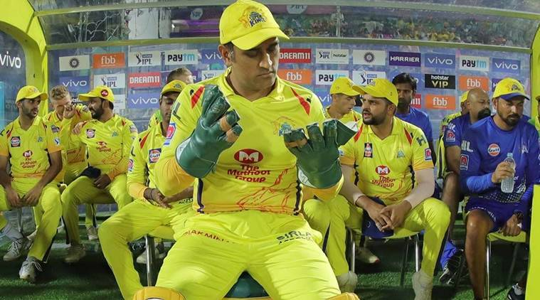 Ipl 2019, Csk Vs Mi: Ms Dhoni, Ravindra Jadeja Miss Out Due To Fever; Anukul Roy Debuts For Mumbai