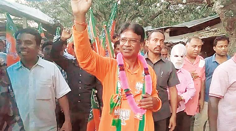 West Bengal, West Bengal elections, Malda elections, West Bengal polls, lok sabha elections, general elections, election news, decision 2019, lok sabha elections 2019, indian express