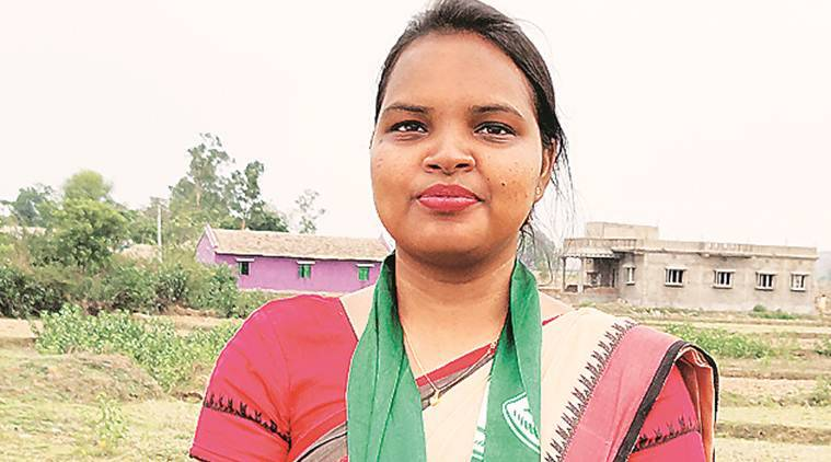 Chandrani Murmu, Bjd's 25-year-old Candidate: 'no Woman Should Be Subjected To Such Humiliation'