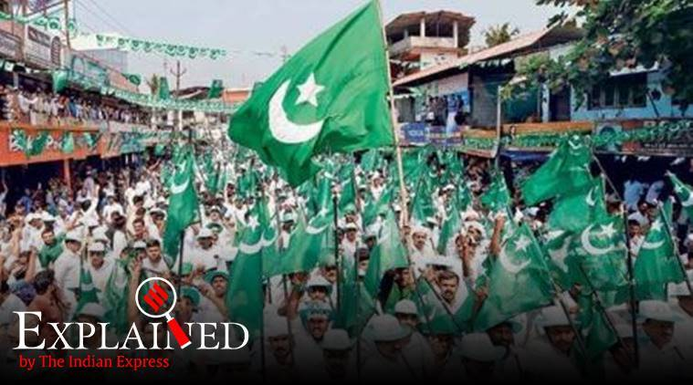 Explained: The history of Muslim League in Kerala and India
