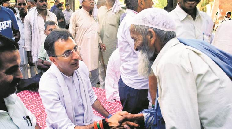 In UP, Muslims can't decide, leave it for end: Cong or gathbandhan?