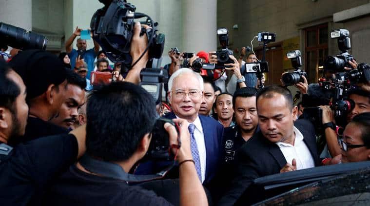 Explained: Malaysia's ex PM and the multi-billion dollar 1MDB scandal