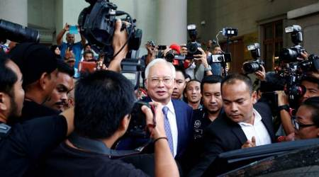 Explained: Malaysia's ex PM and the multi-billion dollar 1MDB scandal