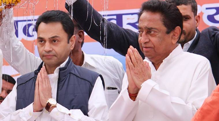 Tear My Son's Clothes, Take Him To Task If He Does Not Deliver: Kamal Nath