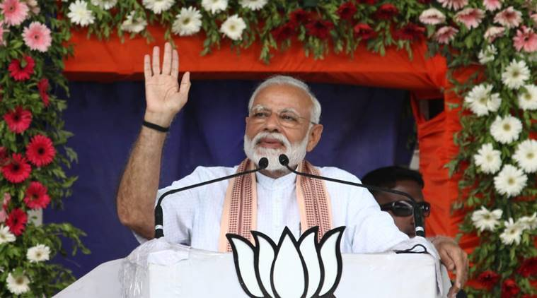 Lok Sabha Elections 2019 Live: Pm Modi To Hold Rallies In Rajasthan, Gujarat Today