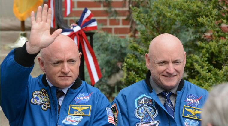 nasa, nasa twin study, twin study, national aeronautics and space administration, nasa astronauts, mark kelly, scott kelly, identical twins, gene expression changes, immune system response, telomere dynamics, genes, 27 months, data collection, nasa data collection, 84 researchers, 12 locations