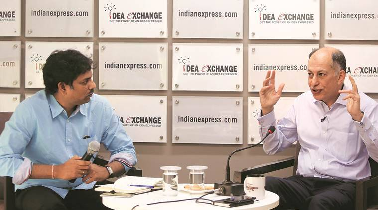 Respect This Govt Trying To Enforce Rules… (but) There's A View That Industry Is Somehow Suspect: Naushad Forbes