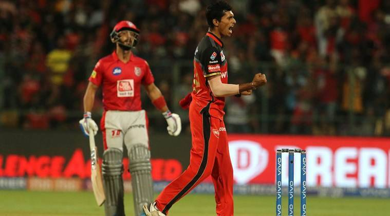 IPL 2019: 'Why is Navdeep Saini not in India's World Cup squad'
