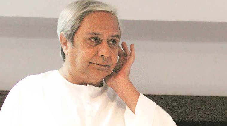 Naveen patnaik, BJD, Patkura Assembly seat, Assembly elections Patkura, 2019 General Elections, Indian express