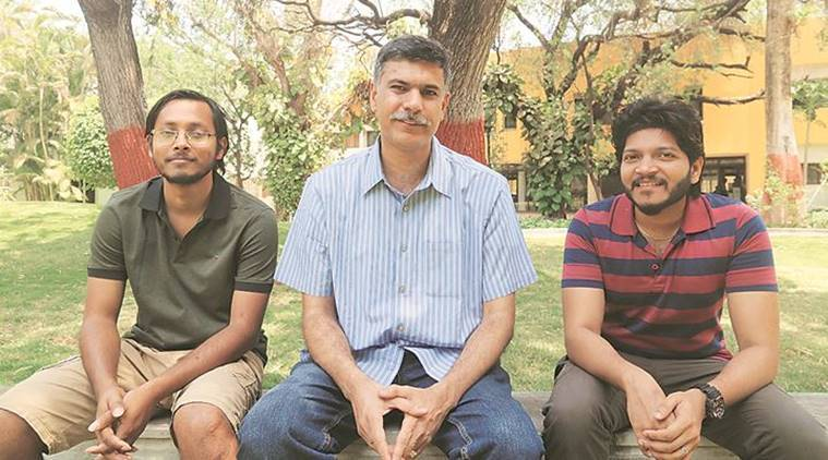 Pune: TIFR-NCRA team captures better radio image of Sun