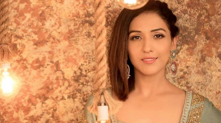Neeti Mohan: I am in the best phase of my life right now