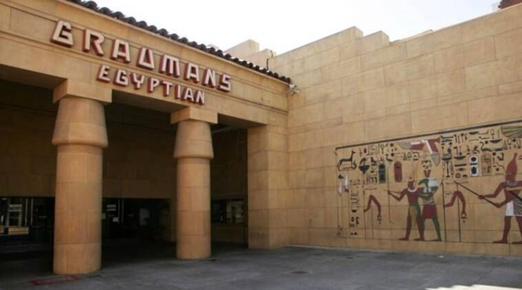 Netflix to own Hollywood oldest theatre