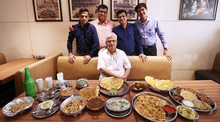 Families in Food: Born in 1895, how Mumbai's iconic Bhagat Tarachand got its name