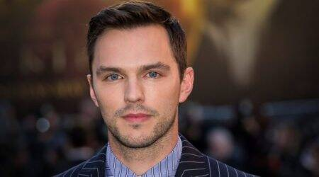 Nicholas Hoult will be joining the cast of Those Who Wish Me Dead