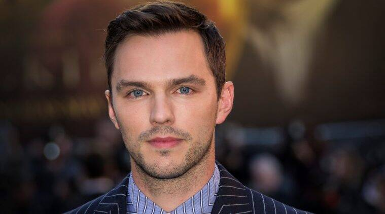 Nicholas Hoult joins Angelina Jolie in Those Who Wish Me ...