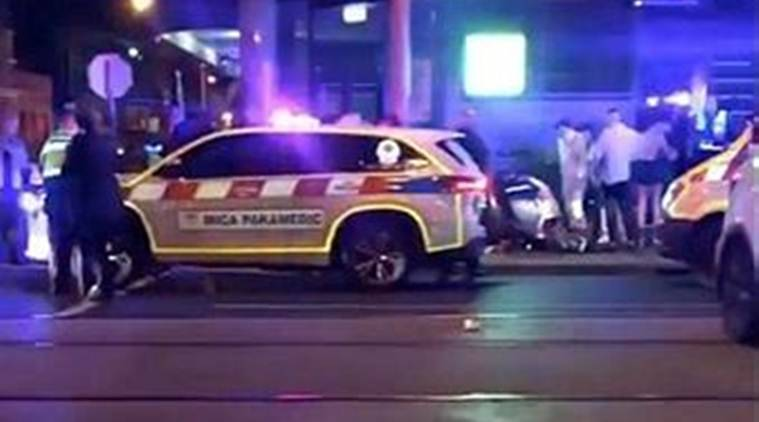 melbourne nightclub shooting, australia nightclub shooting, nightclub shooting in australia, nighclub shooting in melbourne, australia news