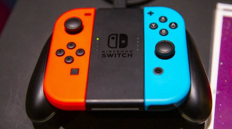 Nintendo Soars As Tencent Wins Switch Game Approval In China