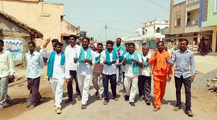 With over 185 candidates in Telangana's Nizamabad, poll exercise cost pegged at Rs 35 crore