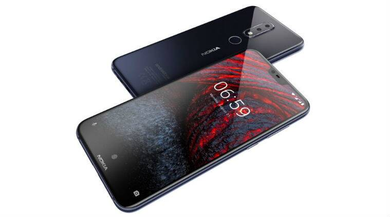 Nokia 6.1 Plus, Nokia 2.1, Nokia 1, Nokia 6.1 Plus 6GB RAM, Nokia 6.1 Plus 64GB internal storage, Nokia 6.1 Plus price cut, Nokia 2.1 price cut, Nokia 1 price cut, Nokia 6.1 Plus specs, Nokia 6.1 Plus features, Nokia 6.1 Plus price, Nokia 2.1 price, Nokia 1 price