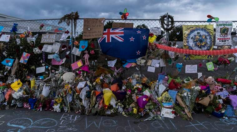 Christchurch messages on facebook lead to charge of lying to FBI