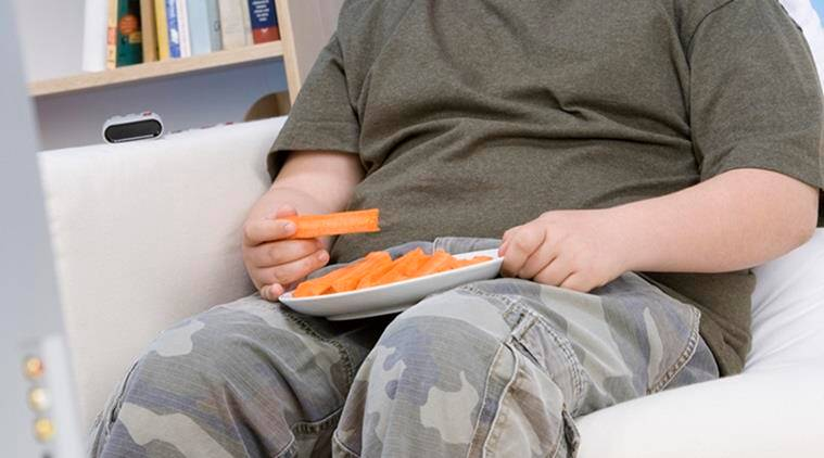 Obesity Can Impair Learning, Memory: Study