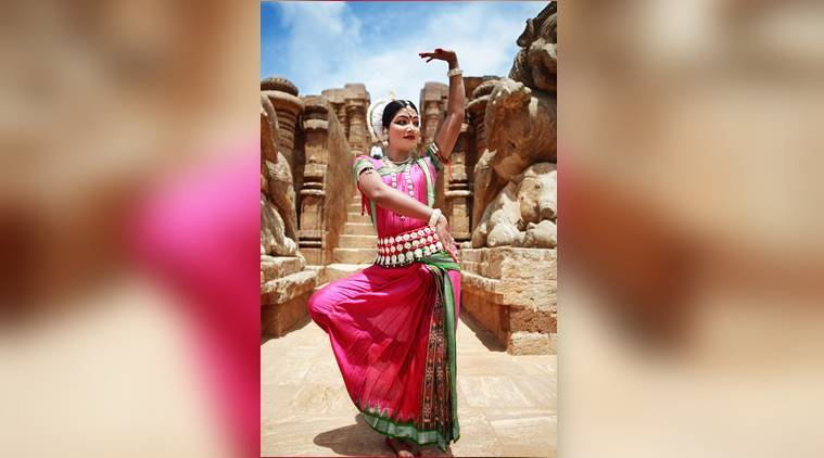 Odissi, World Dance Day, indianexpress.com