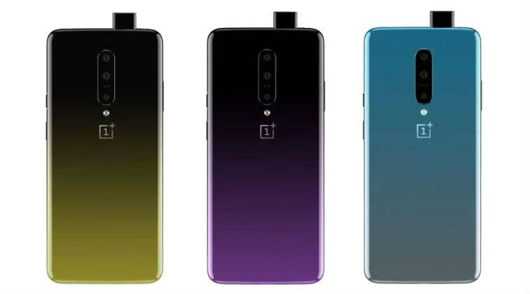 OnePlus to announce launch date for OnePlus 7, OnePlus 7 Pro on April 23