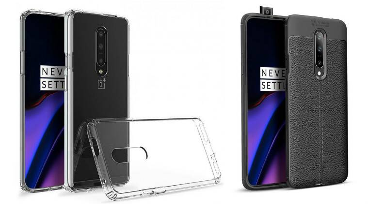 OnePlus 7 Pro to feature 90Hz display, 4,000mAh battery, stereo